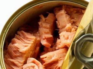 salmon proteína para aumentar masa muscular