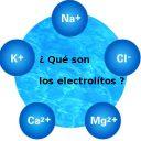¿Qué son los electrolitos?