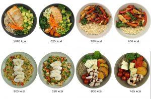 cuantas veces debo comer al día.collage