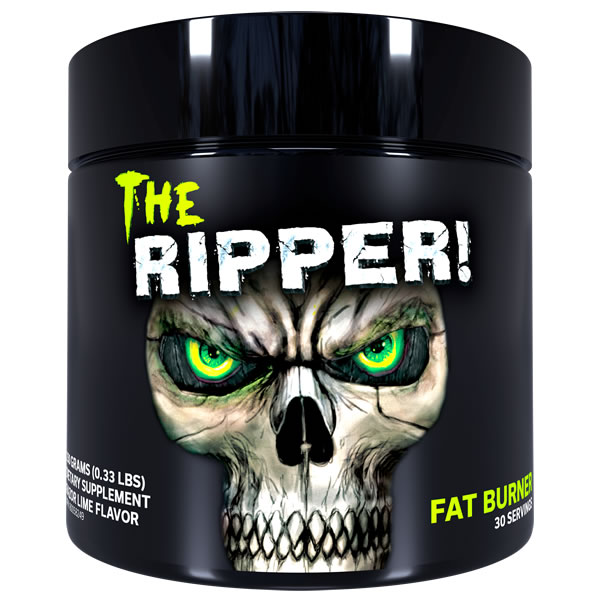 The Ripper - 150g - Cobra Labs - Quemagrasas - Boteprote