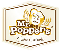 AMIX MR. POPPERS