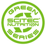 SCITEC GREEN SERIES