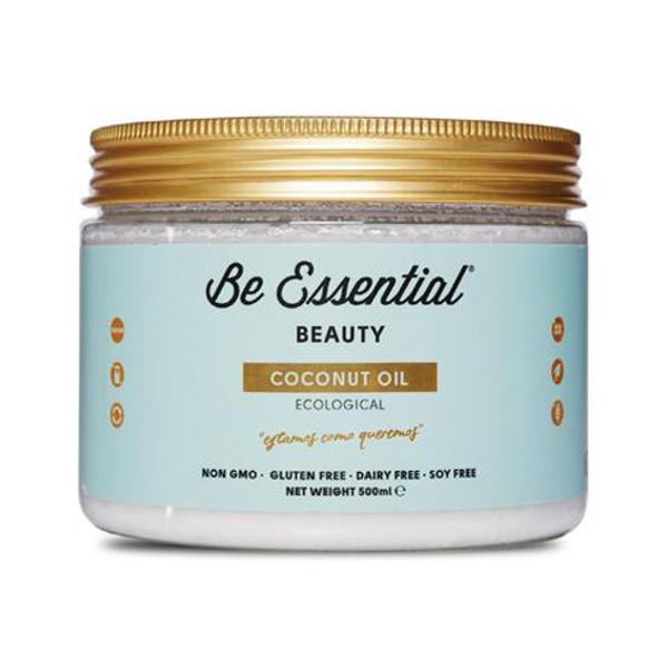 Coconut Oil - 500ml - Max Protein Essentials