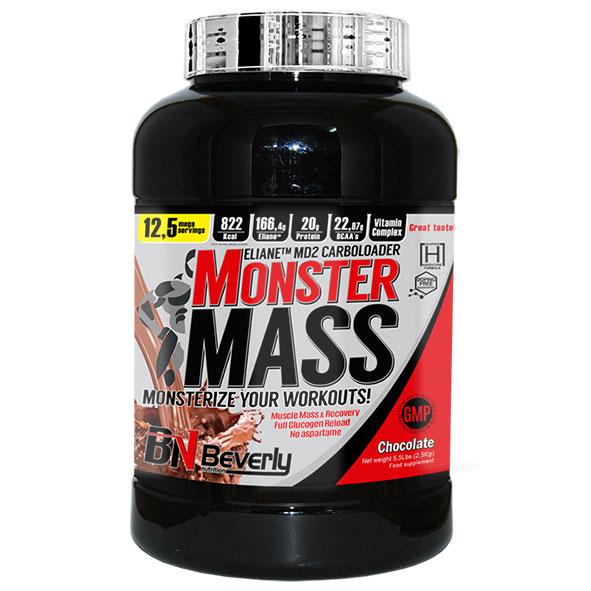 Resultado de imagen de monster mass beverly