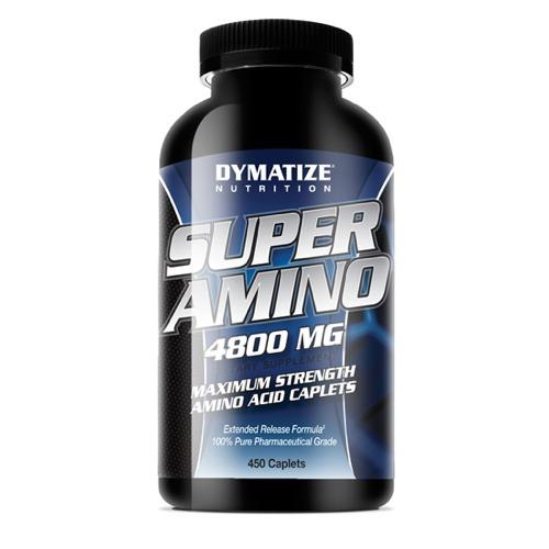 Super amino 4800