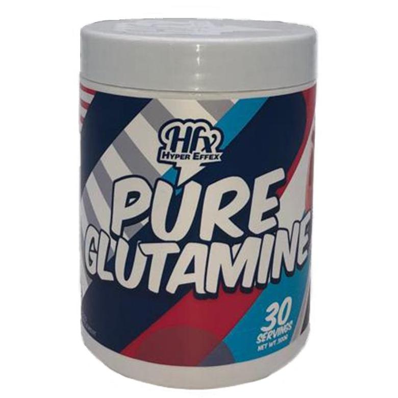 Pure Glutamine - 300g - Hyper Effex - Boteprote