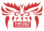 SCITEC HEAD CRUSHER