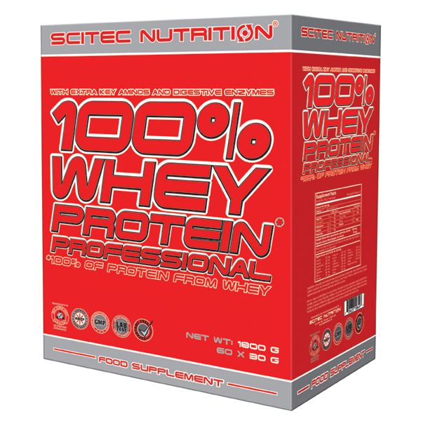 100 whey protein professional 60x30g scitec. Black Bedroom Furniture Sets. Home Design Ideas