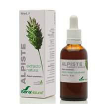 Extracto de Alpiste - 50 ml