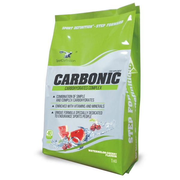 Carbonic - 1 Kg - Sport Definition - Boteprote