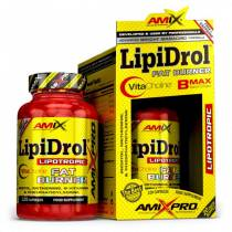 Lipidrol Fat Burner - 120 caps