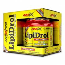 Lipidrol Fat Burner - 300 caps