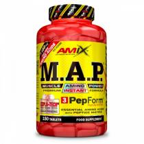 *M.A.P. Muscle Amino - 150 tabs