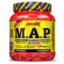 M.A.P. Muscle Amino - 375 tabs