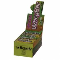 3 Mix Whey Bar - 24x45g