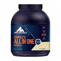Complete All in One Formula - 2kg