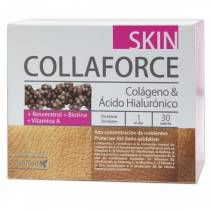 Collaforce Skin - 30 sobres