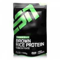 Brown Rice Protein Concentrate - 1Kg