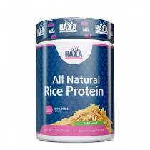 100% All Natural Rice Protein - 454g