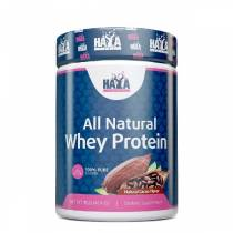 100% Pure All Natural Whey Protein - 454g