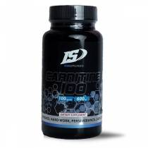 Carnitine 100 600mg - 100 caps
