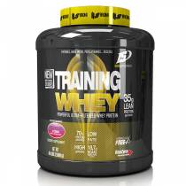 Training Whey - 2Kg