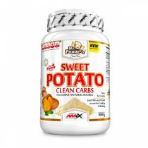 Sweet Potato Clean Carbs (Boniato) - 1Kg