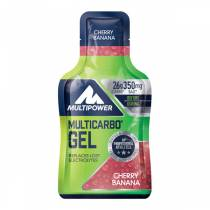 Multicarbo Gel - 40g