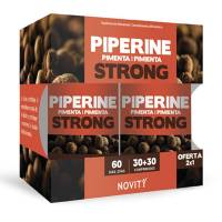 Piperine Strong - 30 + 30 caps