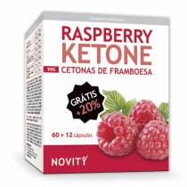 *Raspberry Ketone - 72 caps