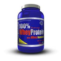 100% Whey Protein Carbery® - 908g