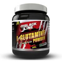 L-Glutamine Powder - 454g