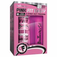 Pink Fit Easy - 21 dias
