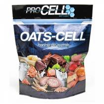 *Oats-Cell - 1500g Outlet