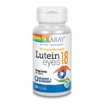 Lutein Eyes 18 - 30 vcaps