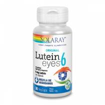 Lutein Eyes 6 - 30 vcaps