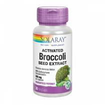 Activated Broccoli Seed Extract 350mg - 30 vcaps