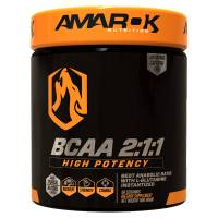 BCAA 2:1:1 High Potency - 500g