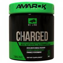 Be Charged - 500g