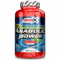 Anabolic Power Tribusten - 200 caps