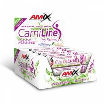 *CarniLine  Pro Fitness - 10 viales