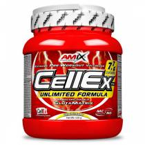 Cellex unlimited - 520g