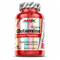 Glutamine PepForm Peptides - 90 caps