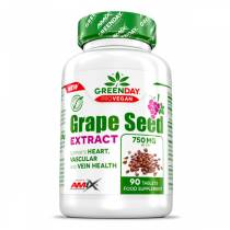Grape Seed Extract - 90 tabs