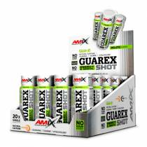 Guarex Energy & Mental Shot - 20x60 ml