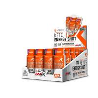 Keto Energy Shot - 20x60ml