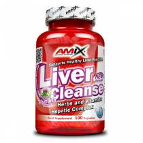 Liver Cleanse - 100 tabs