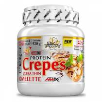Protein Crepes - 520g