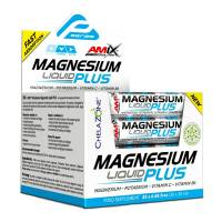 Magnesium Liquid Plus - 20x25ml