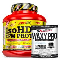 Iso HD 90 CFM Protein - 1800g